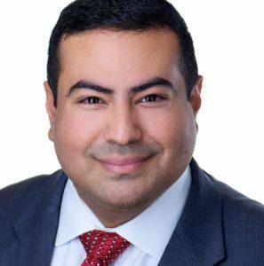 Chris Carmona