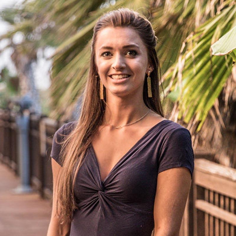 Lauren Ethredge