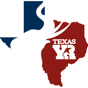 Texas Young Republicans Logo
