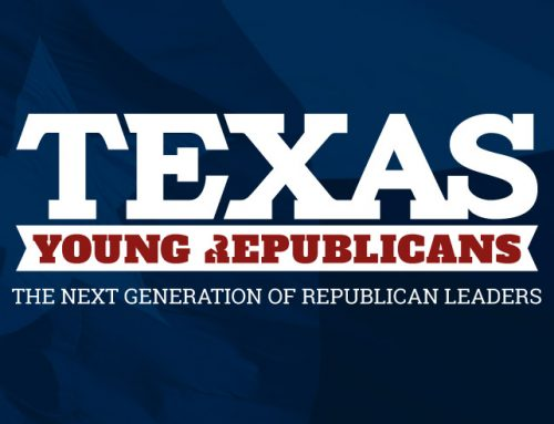 Press Release – Texas Young Republicans Spread White Roses at the Capitol to Promote Policy