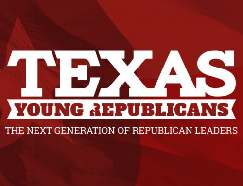 Texas Young Republicans Kick Off Texas Republican Video Series