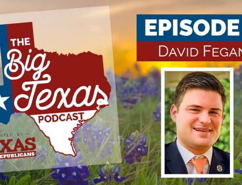 BTP #3: David Fegan