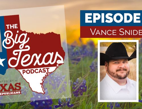 BTP #4: Vance Snider