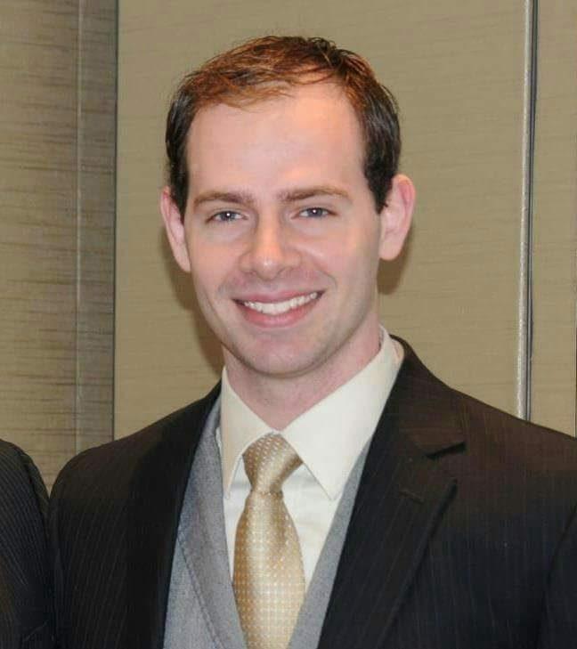 Michael Salvo